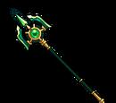 Emerald Staff (Gear)