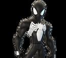 Black Suit Spider-Man (Disney Infinity: Marvel Super Heroes character)