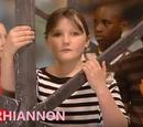 Rhiannon (Series 2, Episode 11: Bristol)