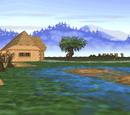 Hof der alten Morganna (Tulune)