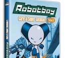 Robotboy Vol. 1: Gare à Super Gusman!