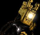 Прожекторист