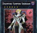 Dhampiro Vampiro Sheridan