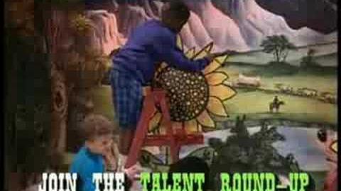 Talent Round-Up