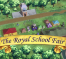The Royal School Fair