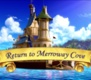 Return to Merroway Cove