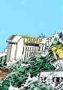 Trump Plaza Hotel and Casino from Infinity Gauntlet Vol 1 2 001.jpg