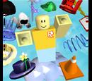 Player (Catalog Heaven)