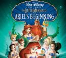 The Little Mermaid III: Ariel's Beginning