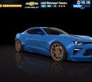 Chevrolet Label Motorsports Camaro