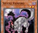 Secuaz Vampiro