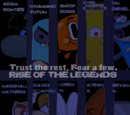 Rise of the Legends