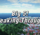 Beyblade Burst Evolution - Episode 31