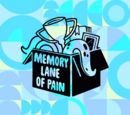 Memory Lane of Pain