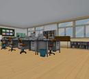 Oficina de la Facultad