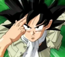 Origin of cards: Dragon Ball Super