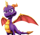 Spyro (Legends)