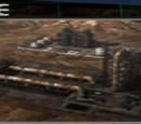 The Gorge Base