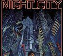 Night City Sourcebook