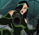 Madame Viper (The Avengers)