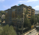 Dying Light safe zones