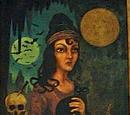 Witch of Walpurgis