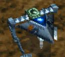 Walking Plasma Turret