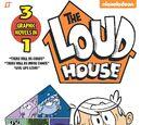 The Loud House Set 1-3