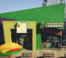 Lagoon's Diner