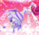 Starry Light Purple Coord
