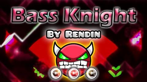 Bass Knight (old version) 100%.0- (Demon) - Bass Knight by Rendin - GuitarHeroStyles