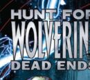 Hunt for Wolverine: Dead Ends Vol 1 1