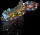 Golden Submarine Casino