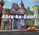 Mickey and the Roadster Racers title cards