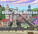 Diner Dog Rescue
