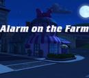 Alarm on the Farm!