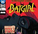 Batgirl Vol 5 23