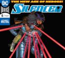 The Silencer Vol 1 5