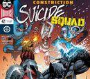 Suicide Squad Vol 5 42