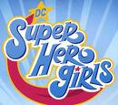 DC Super Hero Girls (2018 TV series)