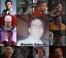 Actores de doblaje nacidos en Ecuador