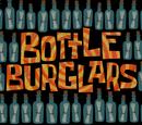 Złodzieje butelek