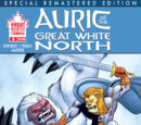 Auric of the Great White North Issue 0