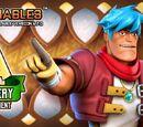 Archery Tournament 2 Update