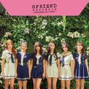 GFRIEND Kyou Kara Watashitachi wa GFRIEND 1st Best limited edition A cover.png