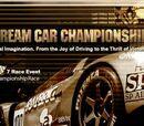 Dream Car Championship (GT3, Professional)
