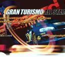 Gran Turismo All Stars (GT3, Amateur)