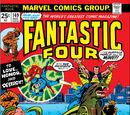 Fantastic Four Vol 1 149