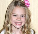 Charlotte Cassadine (Scarlett Fernandez)