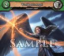 Worldspirit Angel